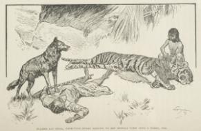 Jungle Book original