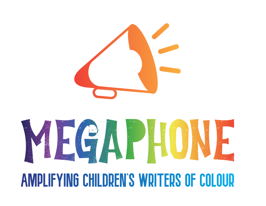 Megaphone: Amplifying Children's Writers of Colour